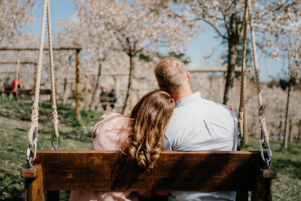 Alnwick Gardens Wedding Photographer 003