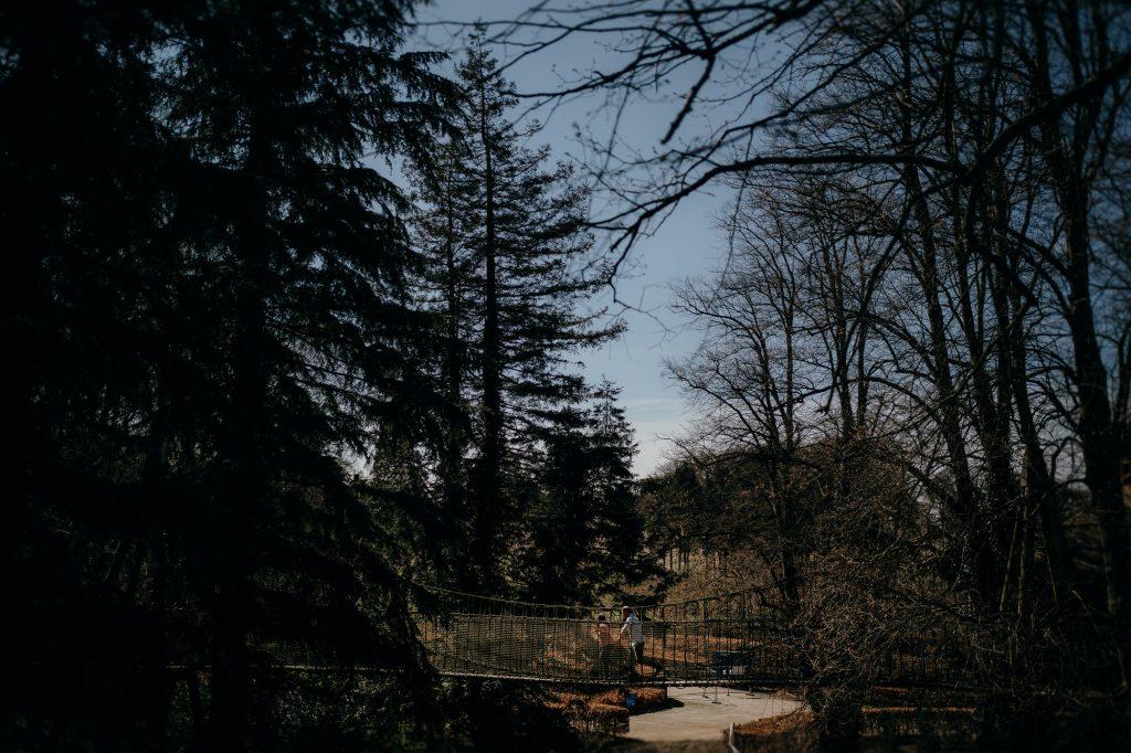 Alnwick Gardens Wedding Photographer 021