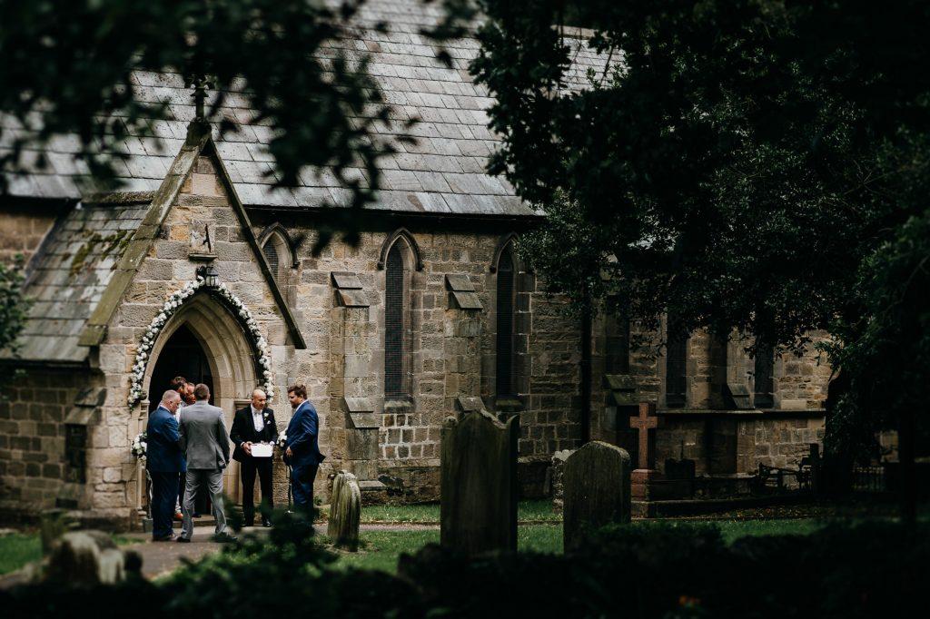 Beamish Hall Wedding 2