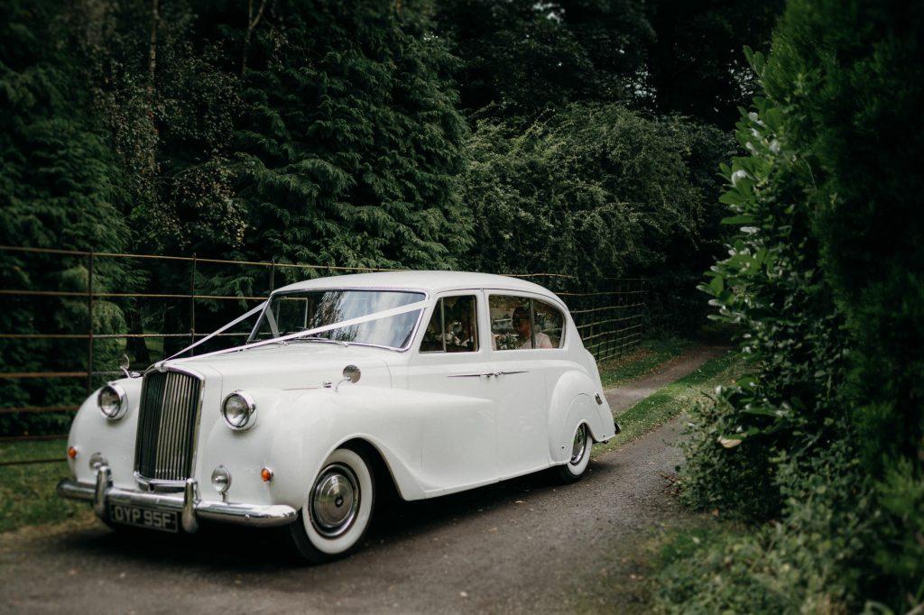 Beamish Hall Wedding 3