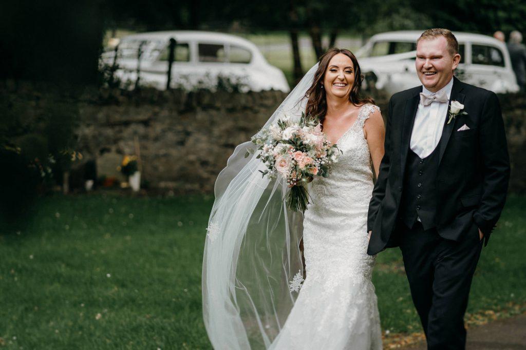 Beamish Hall Wedding 4
