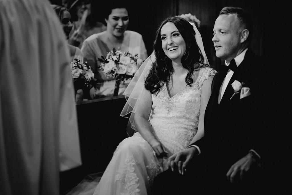Beamish Hall Wedding 7
