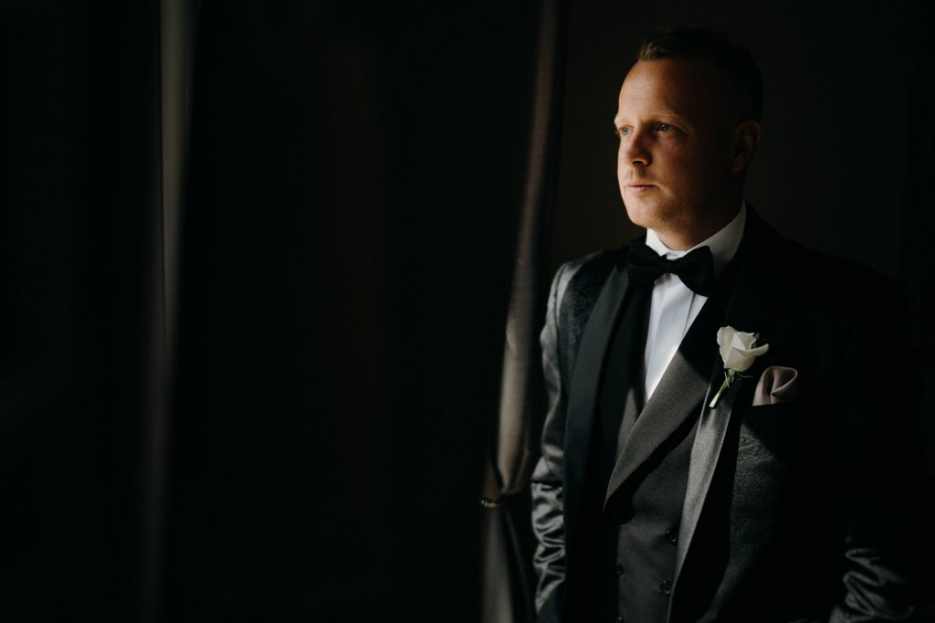 Beamish Hall Wedding Photographer 479