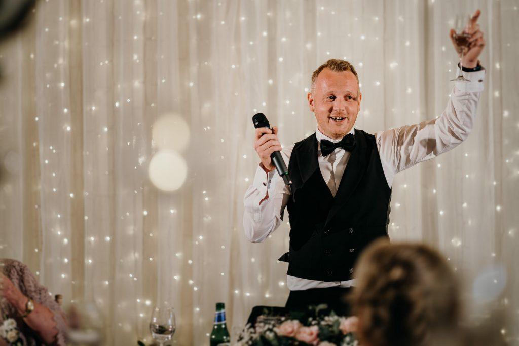 Beamish Hall Wedding Photographer 6