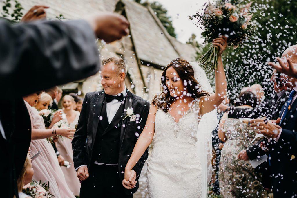 Beamish Hall Wedding Photography 1