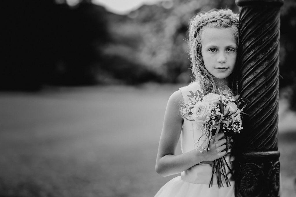 Beamish Hall Wedding Photography 7