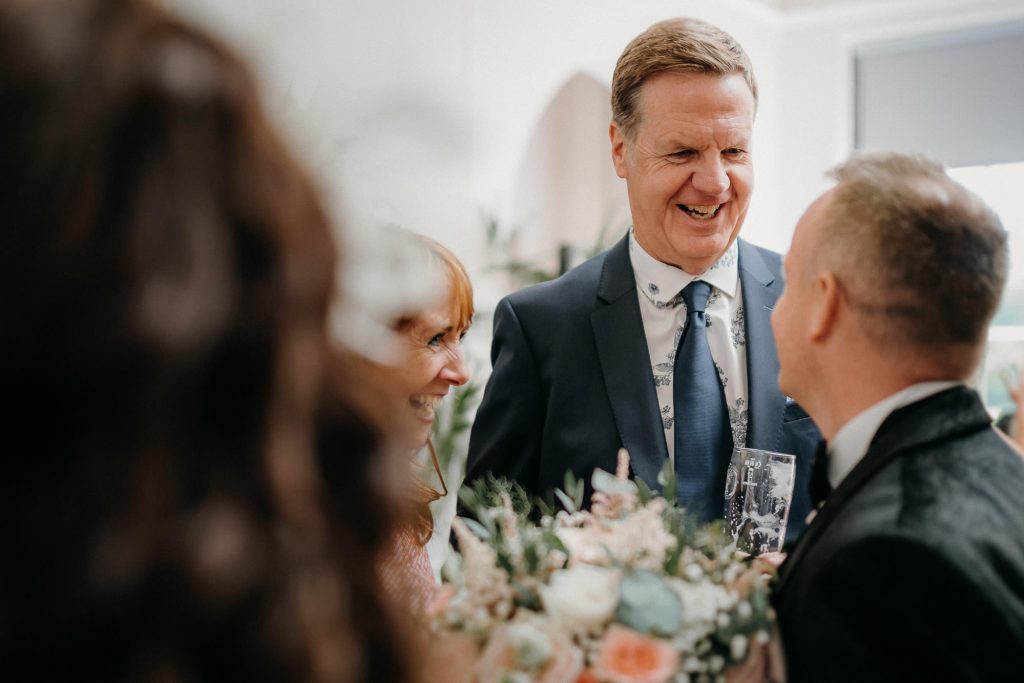 Beamish Hall Wedding Photography 8