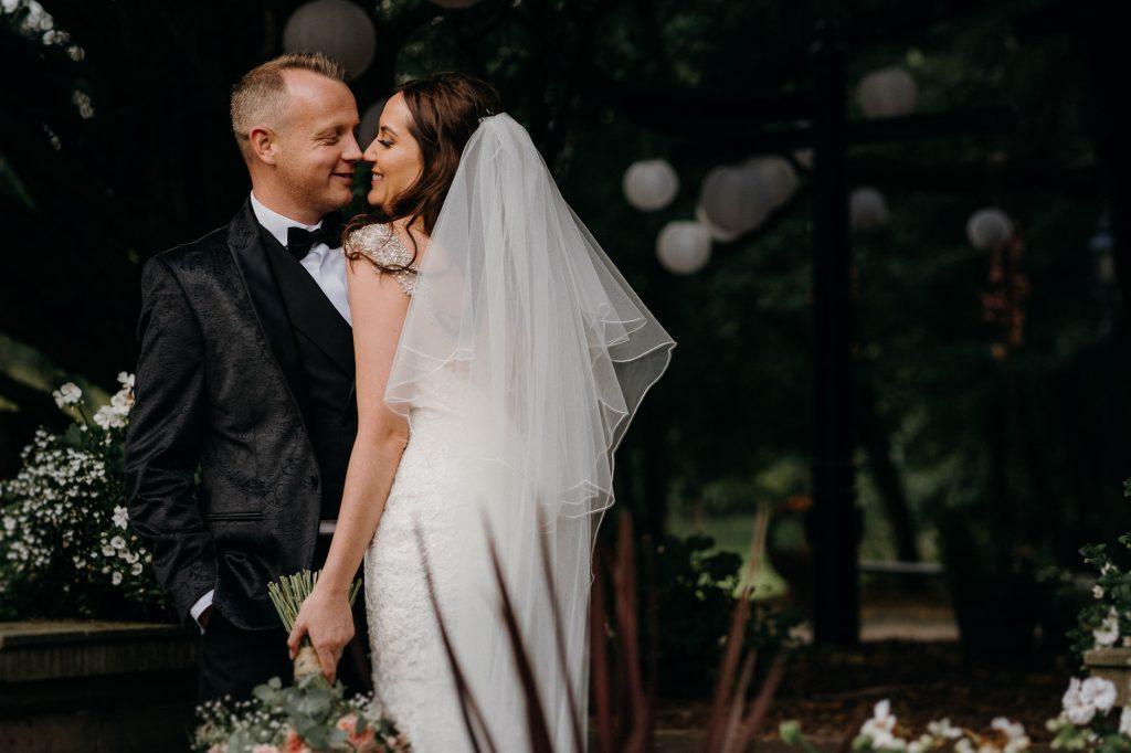 Beamish Hall Wedding Venue 1