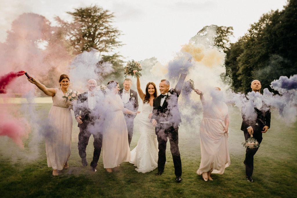 Beamish Wedding Photographer 1