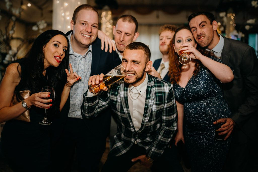 Beamish Wedding Photographer 4
