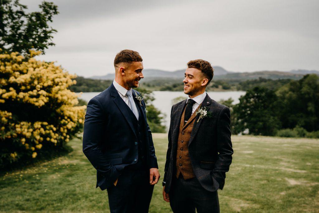 Cragwood House Wedding Photographer 011