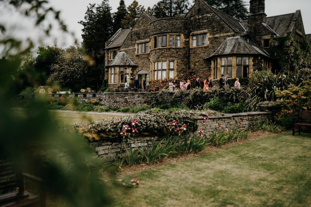 Cragwood House Wedding Photographer 013