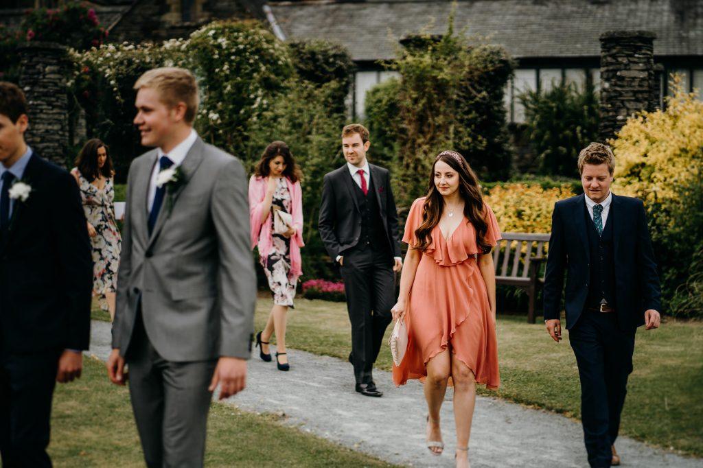 Cragwood House Wedding Photographer 014