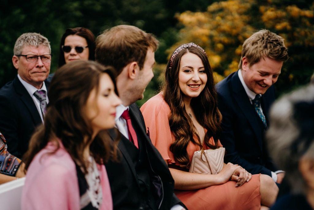 Cragwood House Wedding Photographer 016