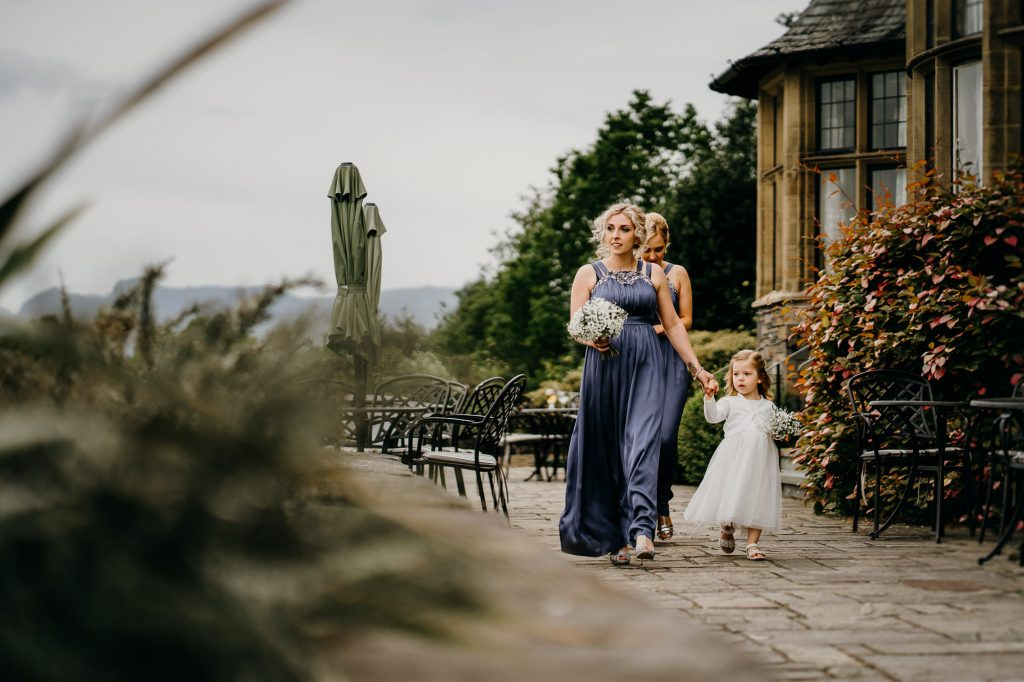 Cragwood House Wedding Photographer 017