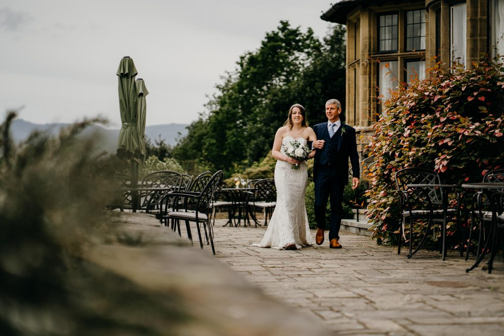 Cragwood House Wedding Photographer 018
