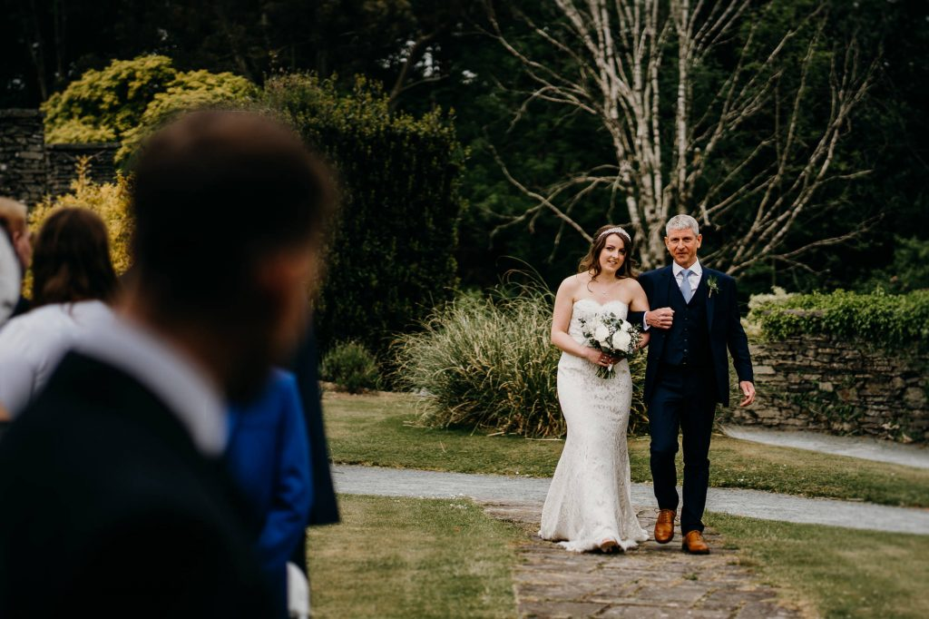 Cragwood House Wedding Photographer 019
