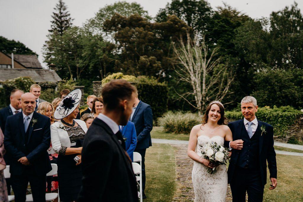 Cragwood House Wedding Photographer 020