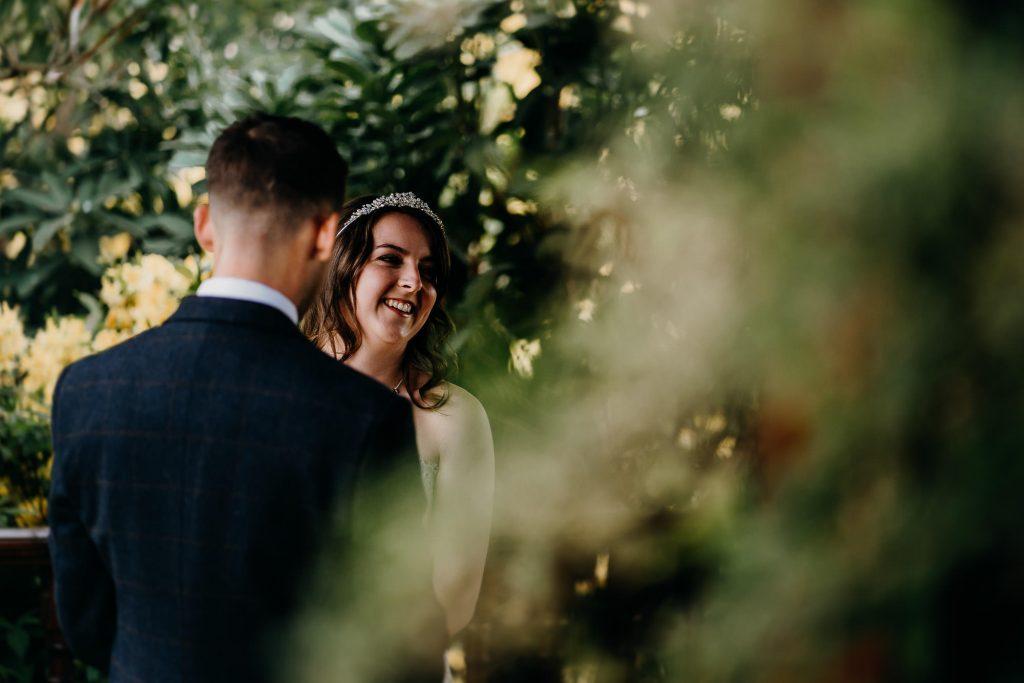 Cragwood House Wedding Photographer 021