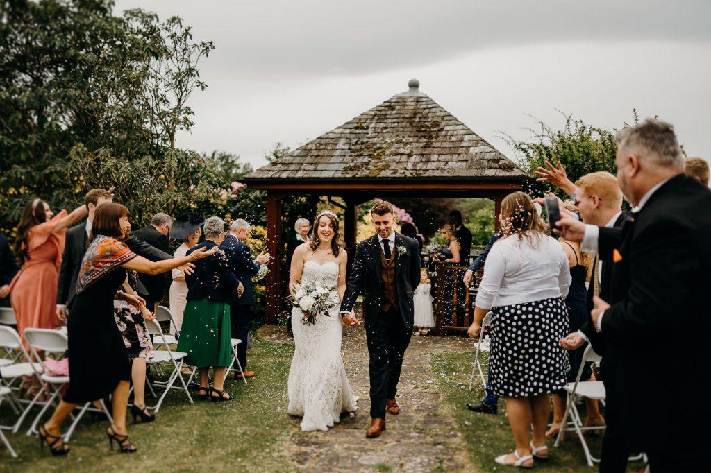 Cragwood House Wedding Photographer 022