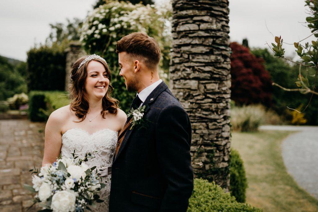 Cragwood House Wedding Photographer 023