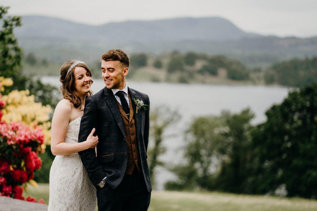 Cragwood House Wedding Photographer 024