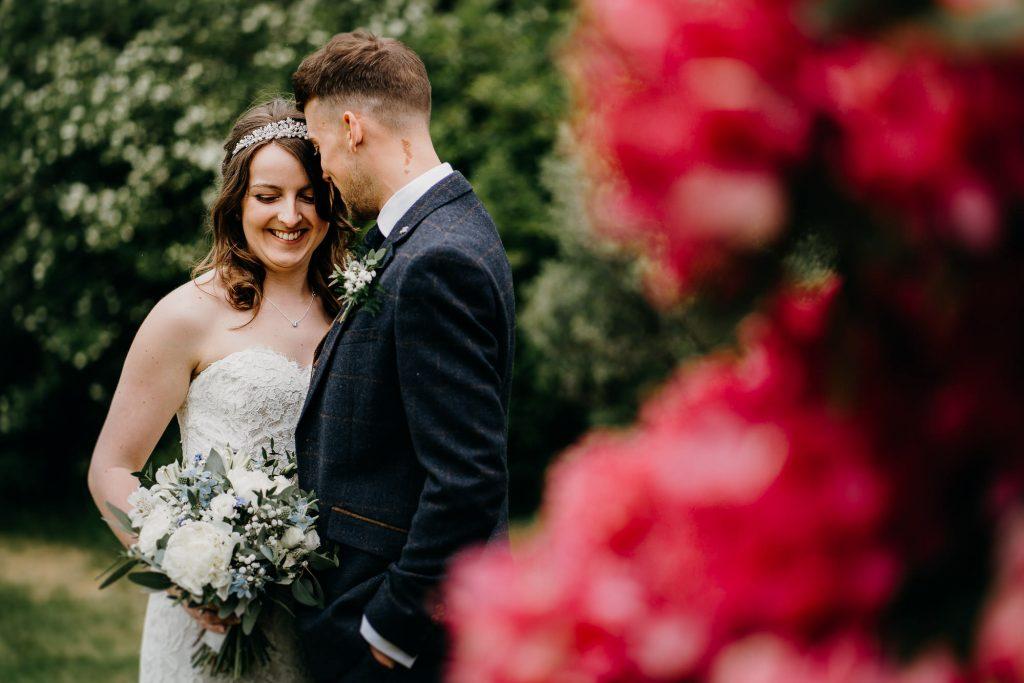 Cragwood House Wedding Photographer 025