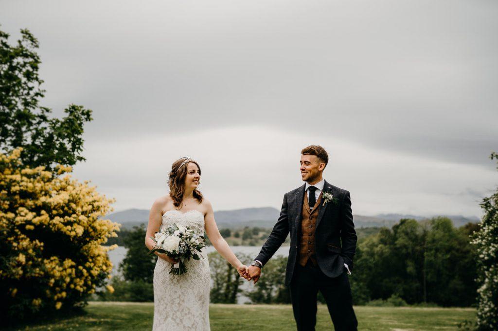 Cragwood House Wedding Photographer 026