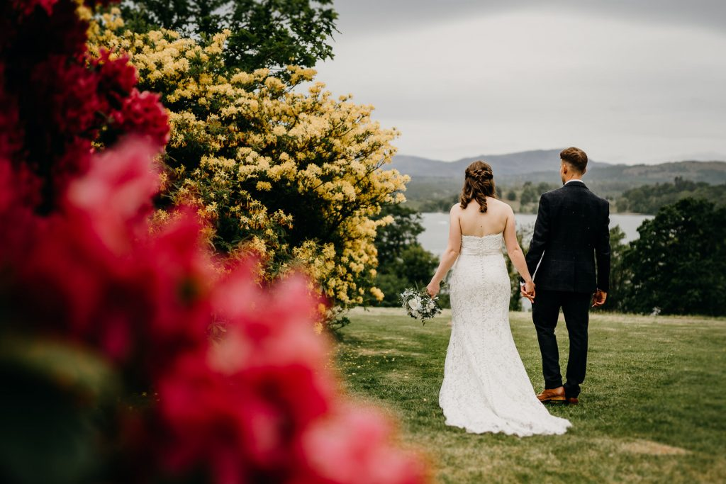Cragwood House Wedding Photographer 027