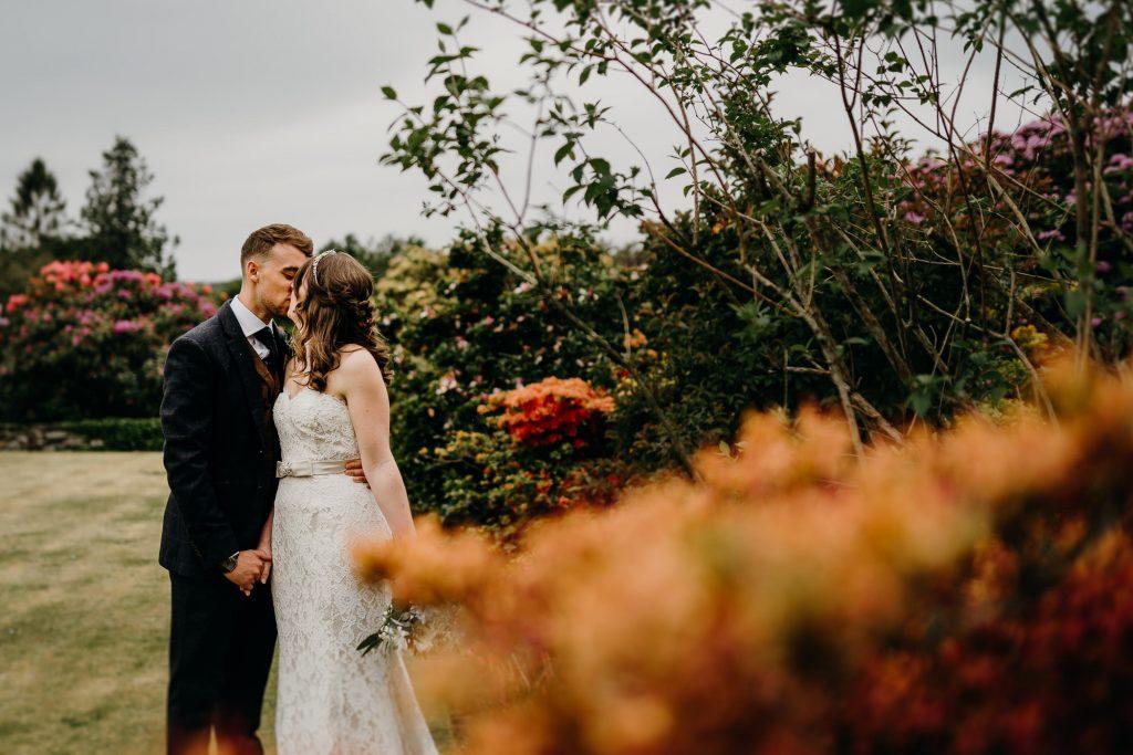 Cragwood House Wedding Photographer 028