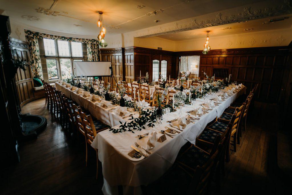 Cragwood House Wedding Photographer 030