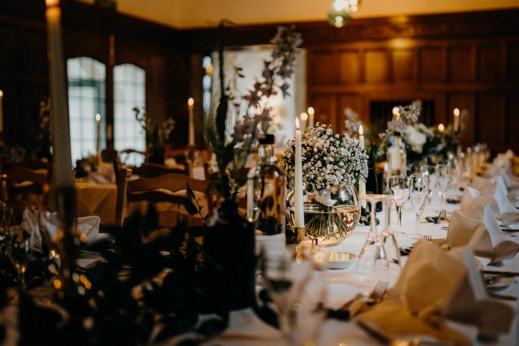 Cragwood House Wedding Photographer 031