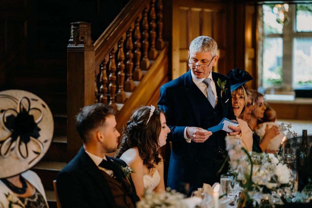 Cragwood House Wedding Photographer 032