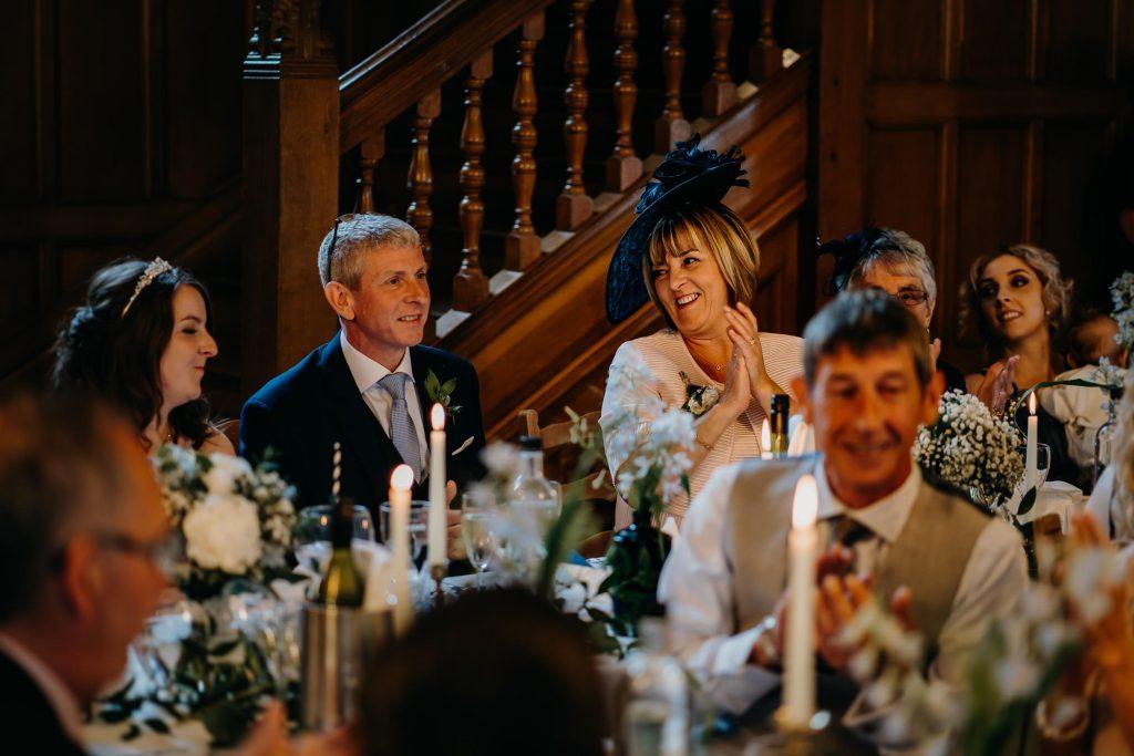 Cragwood House Wedding Photographer 033