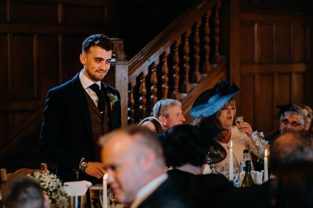 Cragwood House Wedding Photographer 034