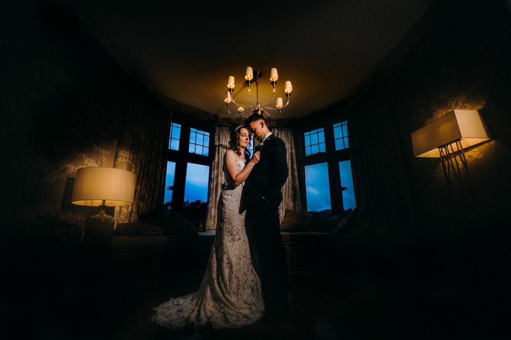 Cragwood House Wedding Photographer 036