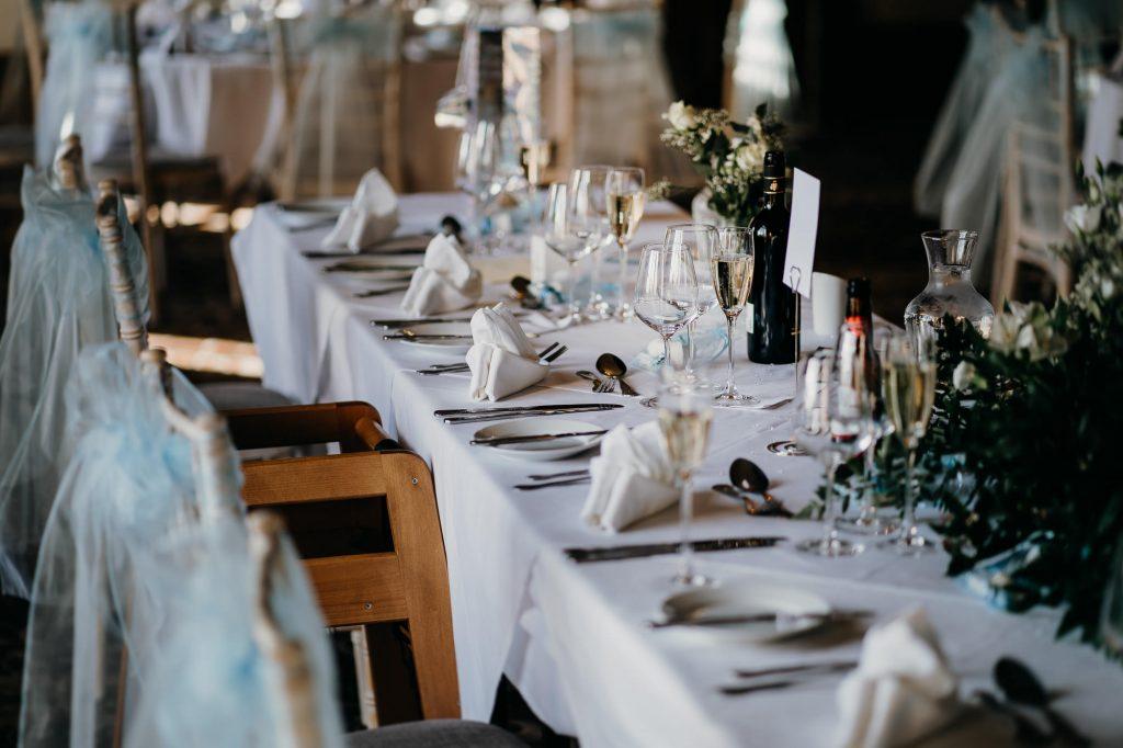 Crathorne Hall Yarm Wedding Photographer 1405