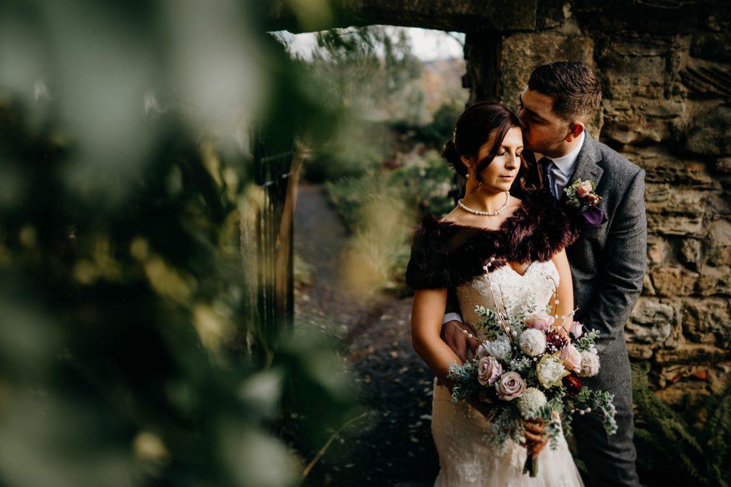 Crook Hall Wedding Photographer 024