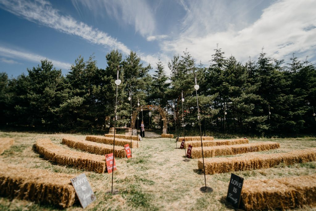 Deepdale Farm Wedding Photographer 172