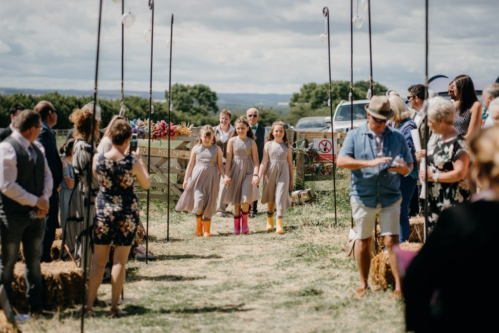 Deepdale Farm Wedding Photographer 176