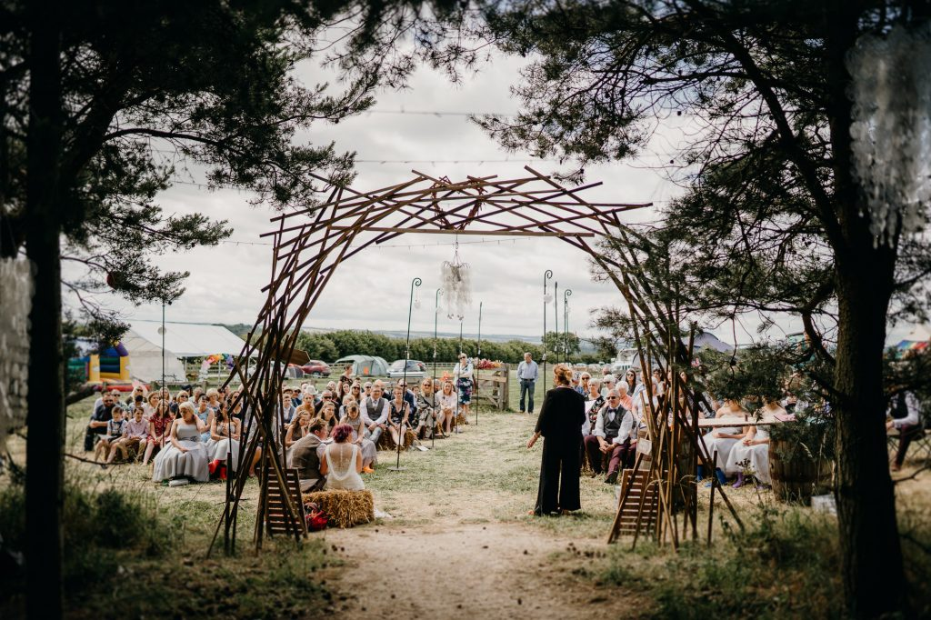 Deepdale Farm Wedding Photographer 181