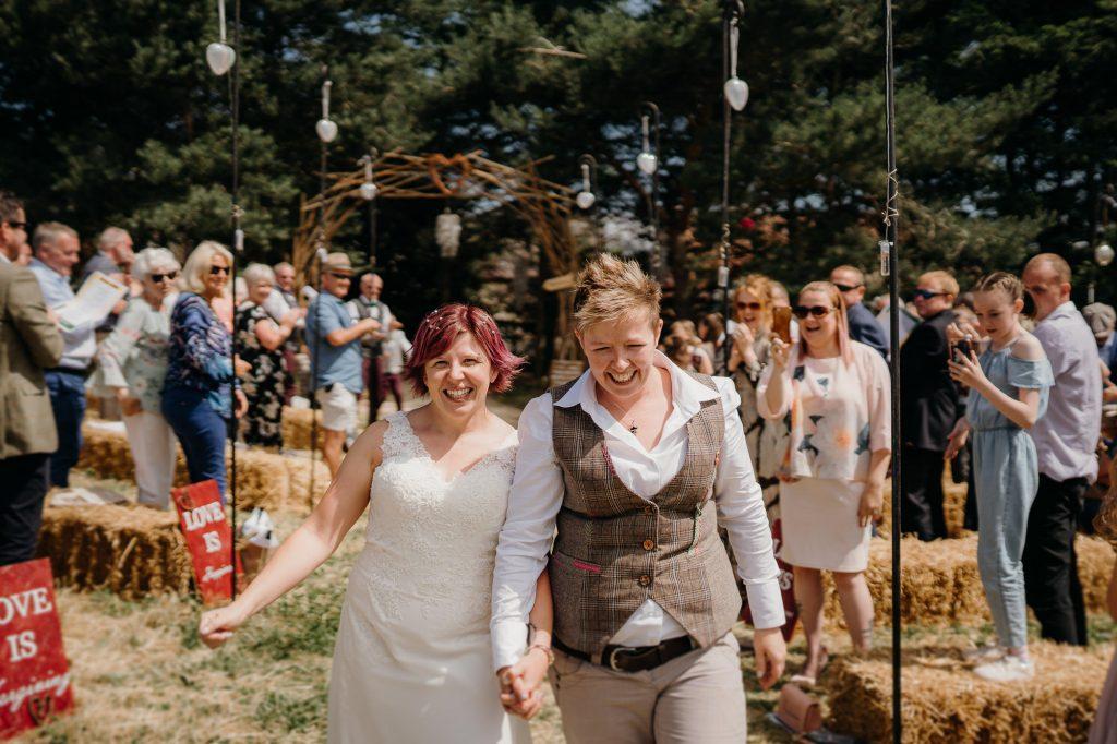 Deepdale Farm Wedding Photographer 185