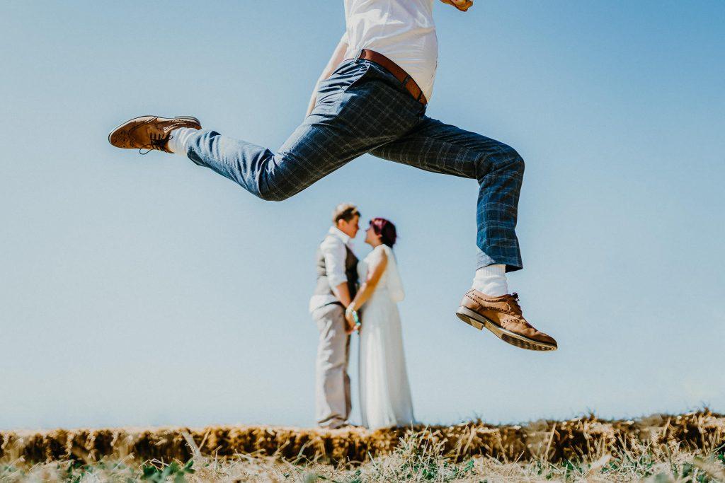 Deepdale Farm Wedding Photographer 202
