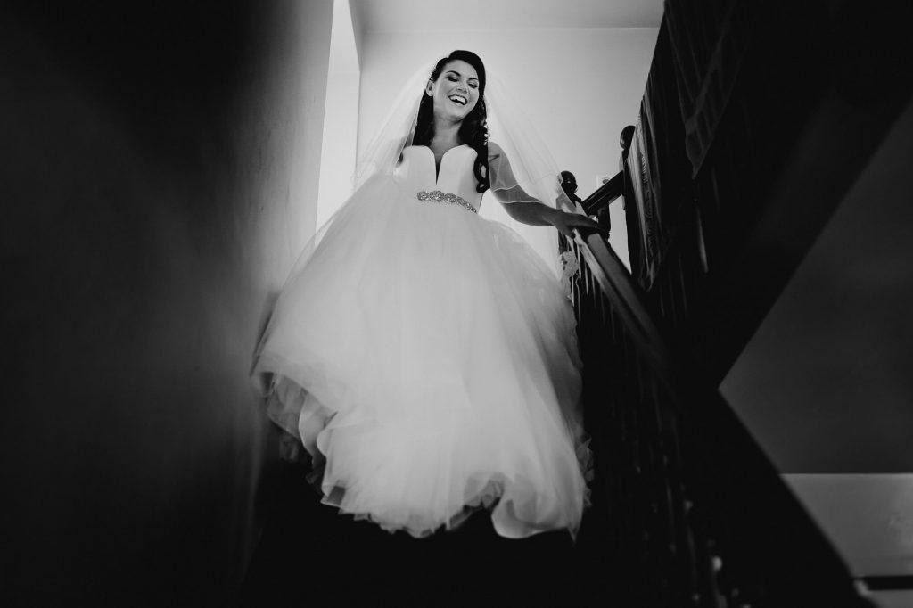 Durham Castle Wedding Photographer 524