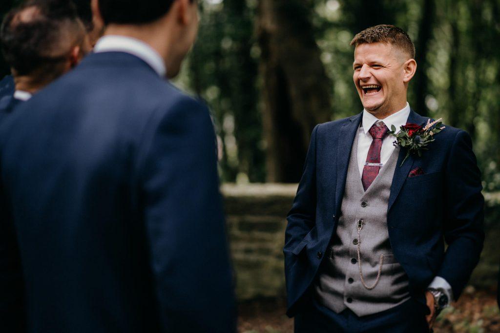 Durham Castle Wedding Photographer 527
