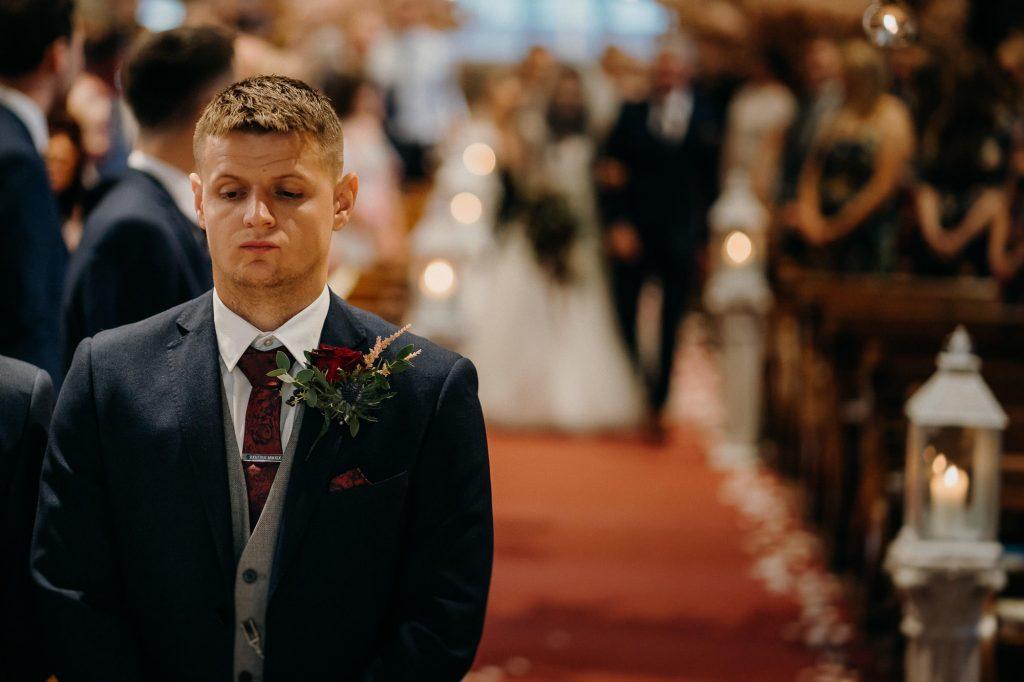 Durham Castle Wedding Photographer 529