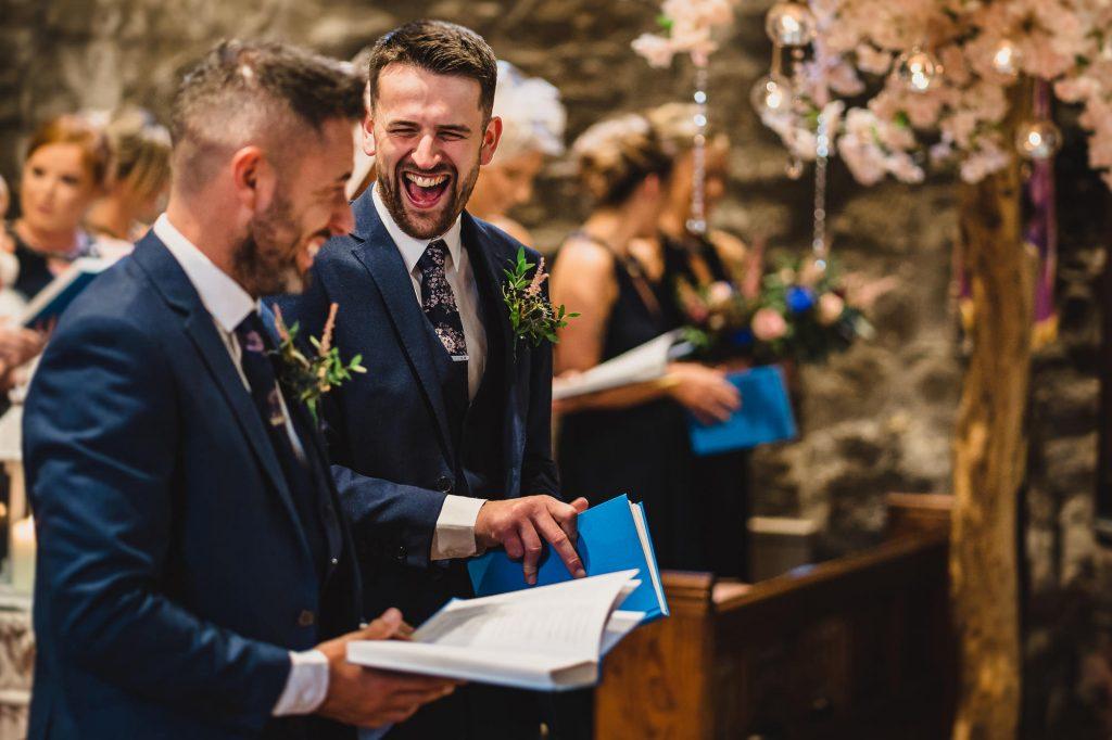 Durham Castle Wedding Photographer 531