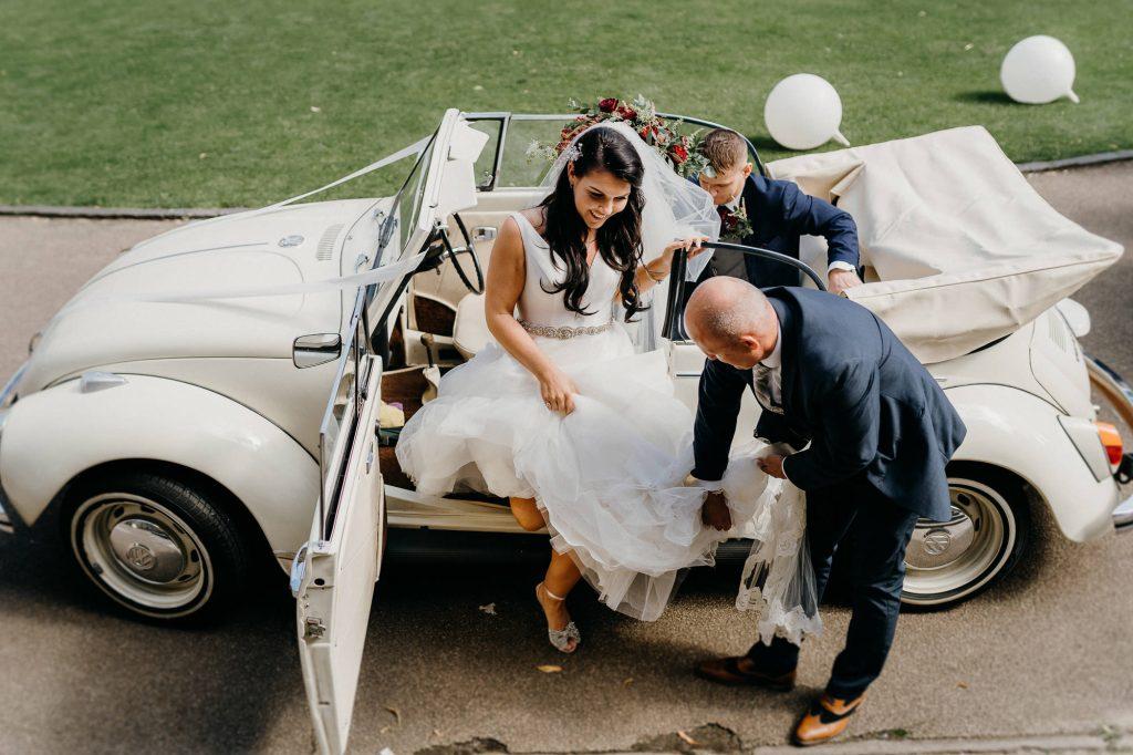 Durham Castle Wedding Photographer 537