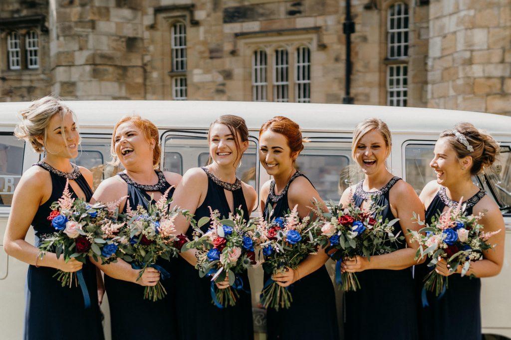Durham Castle Wedding Photographer 538