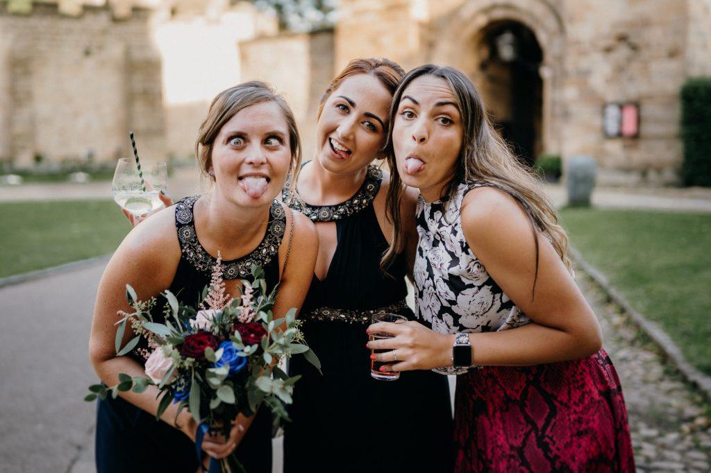 Durham Castle Wedding Photographer 551